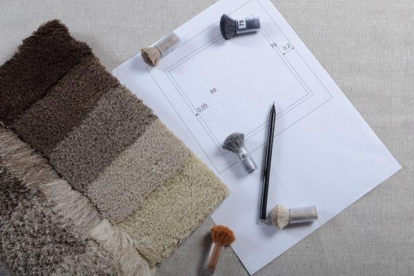 Individualūs kilimų užsakymai